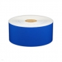 "Cascade Labeling™ All Purpose Industrial Label Tape, Blue, 2.00"" x 150'"