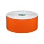 "Cascade Labeling™ All Purpose Industrial Label Tape, Orange, 2.00"" x 150'"